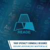 READE Introduces New Brochure & Line Card