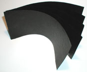 Carbon Aerogel Paper & Powder Back in Stock