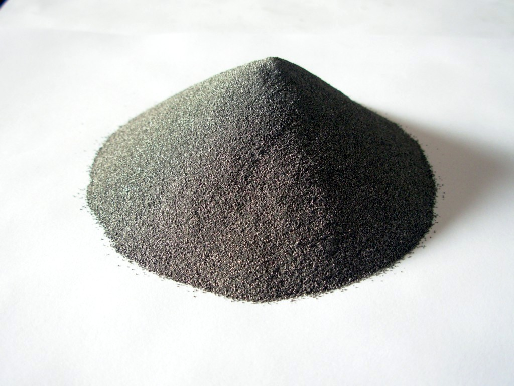 Tungsten Carbide Powder (WC and W2C)