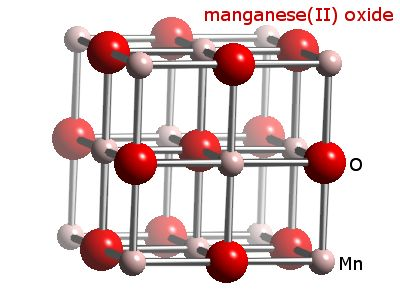 Physical And Chemical Properties Of Magnesium Oxide
