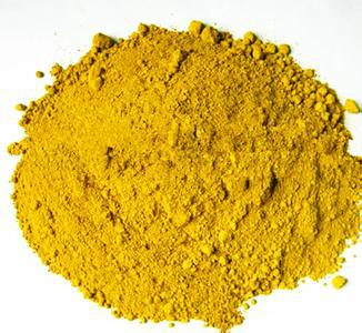 yellow iron oxide powder pigment. Black Bedroom Furniture Sets. Home Design Ideas
