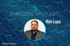 Meet Our New Sales Representative: Ken Lupo